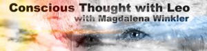 Conscious Thought with Leo banner 2 300x75 My radio show